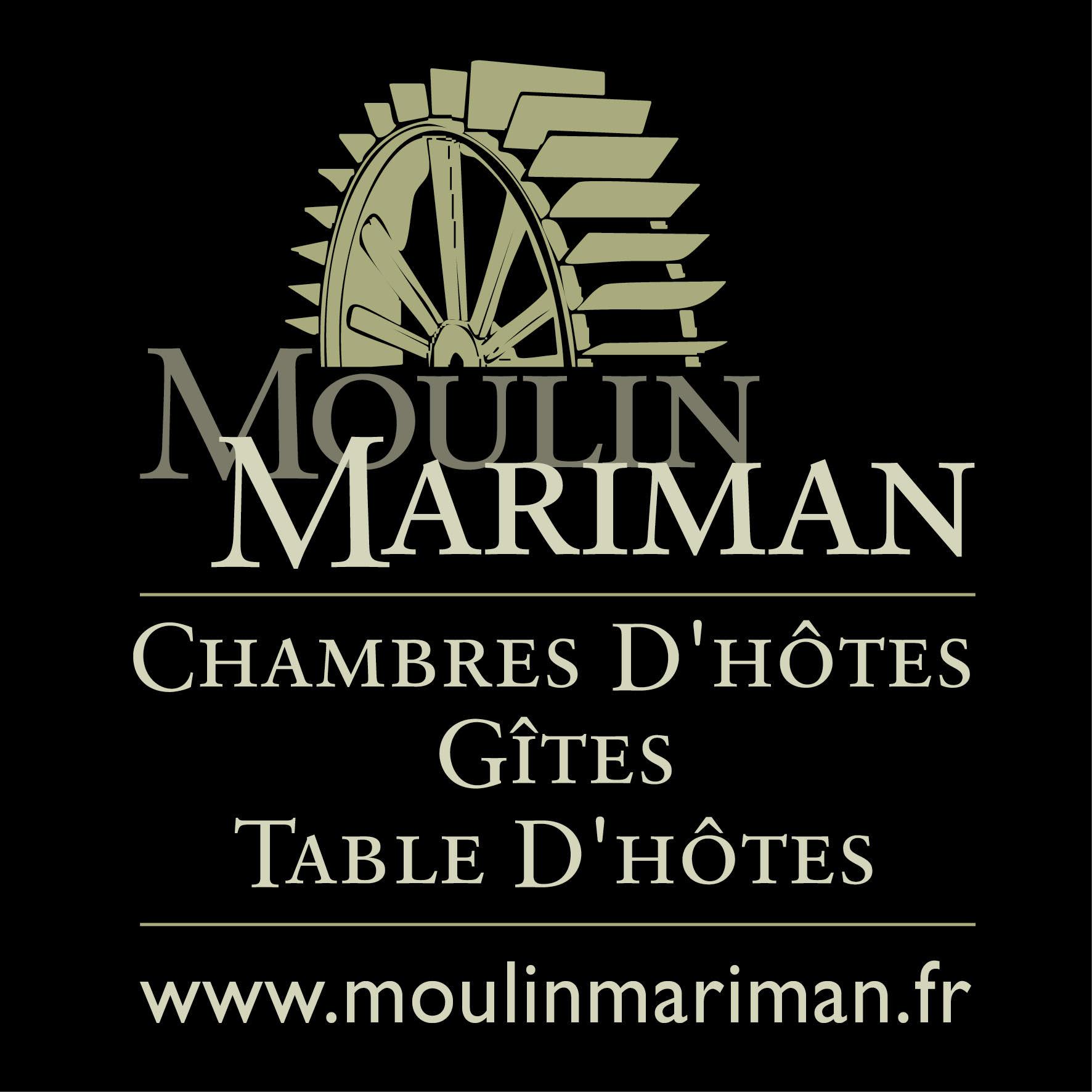 Moulin Mariman Allan